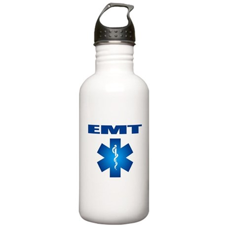 EMT - Stainless Water Bottle 1.0L