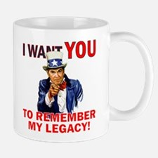 Reagan Legacy Mug