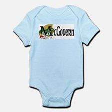 McGovern Celtic Dragon Infant Creeper