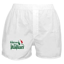 Italia -- Boxer Shorts