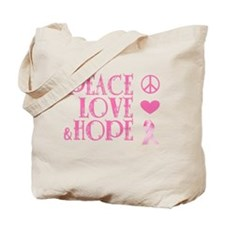 Hope for a Cure - Tote Bag