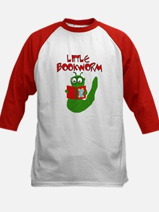 Little Bookworm Tee