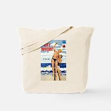 Gay Whore Tote Bag