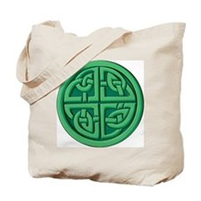 Celtic Love Goddess Tote Bag