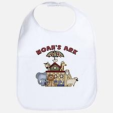 Noah's Ark Bib