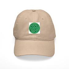 Celtic Love God and Goddess Baseball Cap