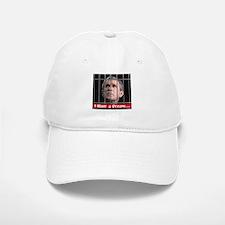 Impeach Bush Baseball Baseball Cap