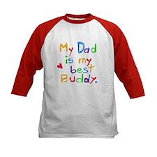 My Dad, My Buddy Tee