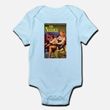 The Needle Infant Bodysuit