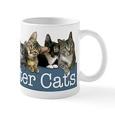eCatStripTYPE2Lite Mugs