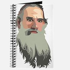 Lyev Nikolayevich Tolstoy Journal