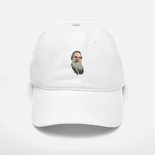 Lyev Nikolayevich Tolstoy Baseball Baseball Cap