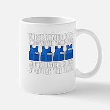 2vestshirt Mugs