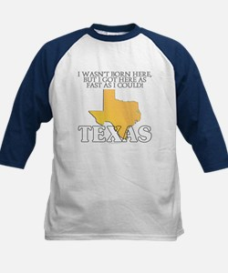 Got here fast! Texas Tee