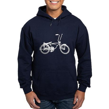 Lowrider Bicycle - Hoodie (dark)