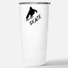 Skate Ollie Sillhouette Travel Mug