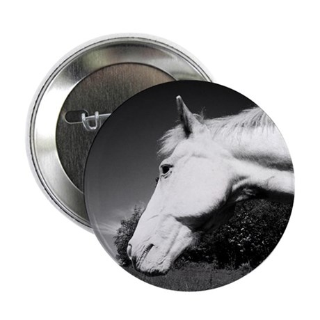 """whitehorse01 2.25"""" Button (100 pack)"""