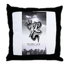 TopcaT Throw Pillow