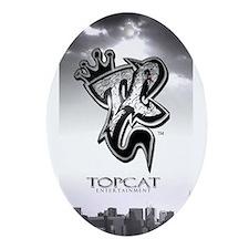TopcaT Ornament (Oval)