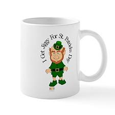 Get Jiggy Mug