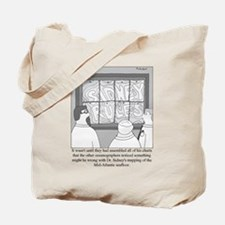 Sidney Rules Tote Bag