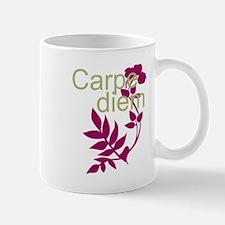 Unique Diem Mug