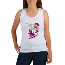 Cute Augustus Women's Tank Top