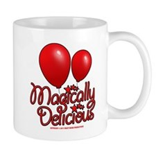 Magically Delicious Balloons Mug