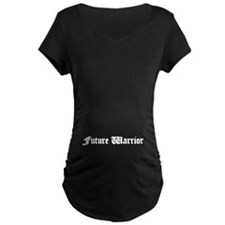 Future Warrior Maternity T-Shirt