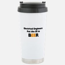 EE in BEER Travel Mug