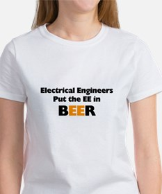 EE in BEER Tee