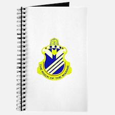 DUI - 1st Bn - 38th Infantry Regt Journal