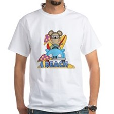 Monkey at Beach Shirt
