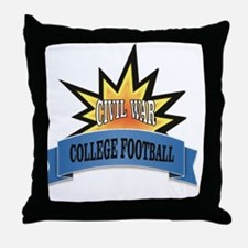 Cute Corvallis Throw Pillow