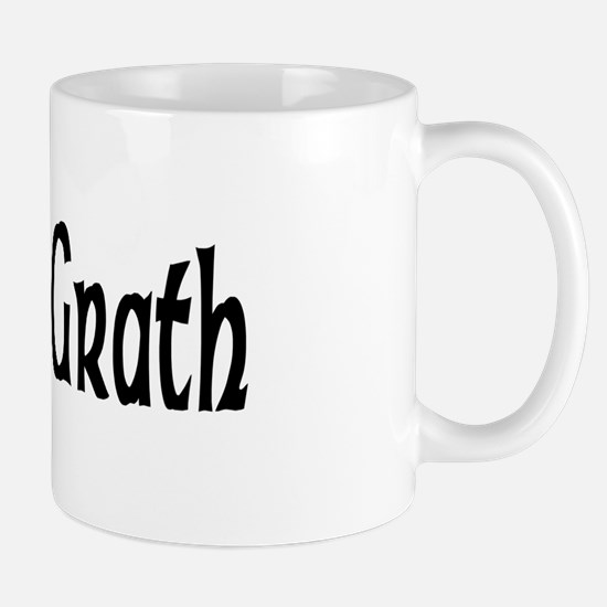 McGrath Celtic Dragon Mug