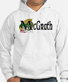 McGrath Celtic Dragon Hoodie