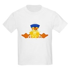 Boy Quacker Kids T-Shirt