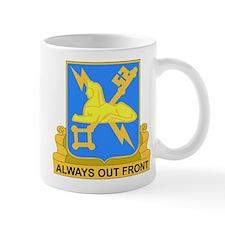 DUI - 45th Military Intelligence Coy Mug