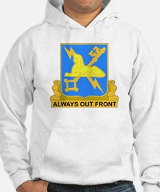 DUI - 209th Military Intelligence Coy Hoodie