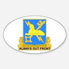 DUI - 209th Military Intelligence Coy Decal