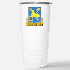 DUI - 209th Military Intelligence Coy Travel Mug