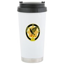 DUI - 2nd Sqdrn - 1st Cavalry Regt Travel Mug