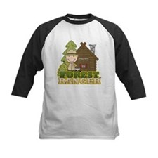 Male Forest Ranger Tee