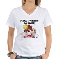 Proud Farmer's Daughter Shirt