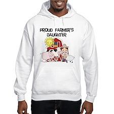 Proud Farmer's Daughter Hoodie