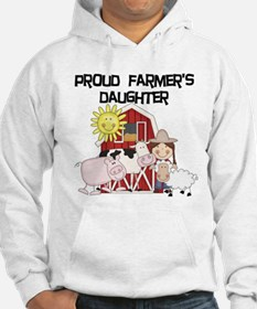 Proud Farmer's Daughter Hoodie