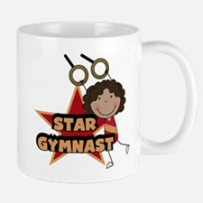 Star Gymnast Mug
