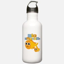 Gold Fish Big Brother Water Bottle