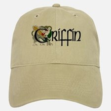 Griffin Celtic Dragon Baseball Baseball Baseball Cap