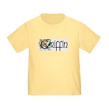 Griffin Celtic Dragon T